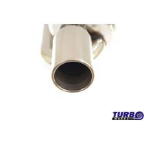 Sport kipufogó dob TurboWorks 04 2